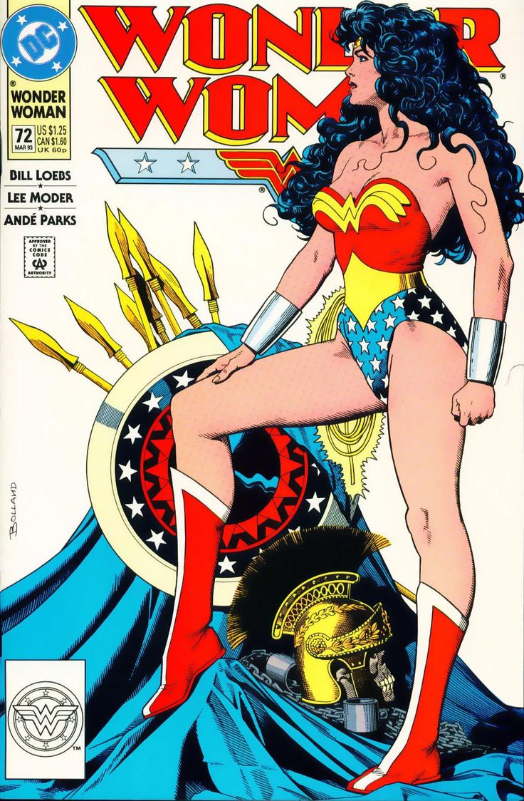 Wonder woman the return of wonder woman-4022