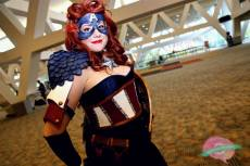 Berger_2_Captain_America_photo_by_Morgan_Campbell_Photography -- Cap