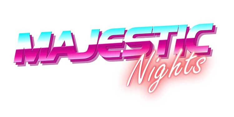 Majestic_Nights_Launch_Trailer
