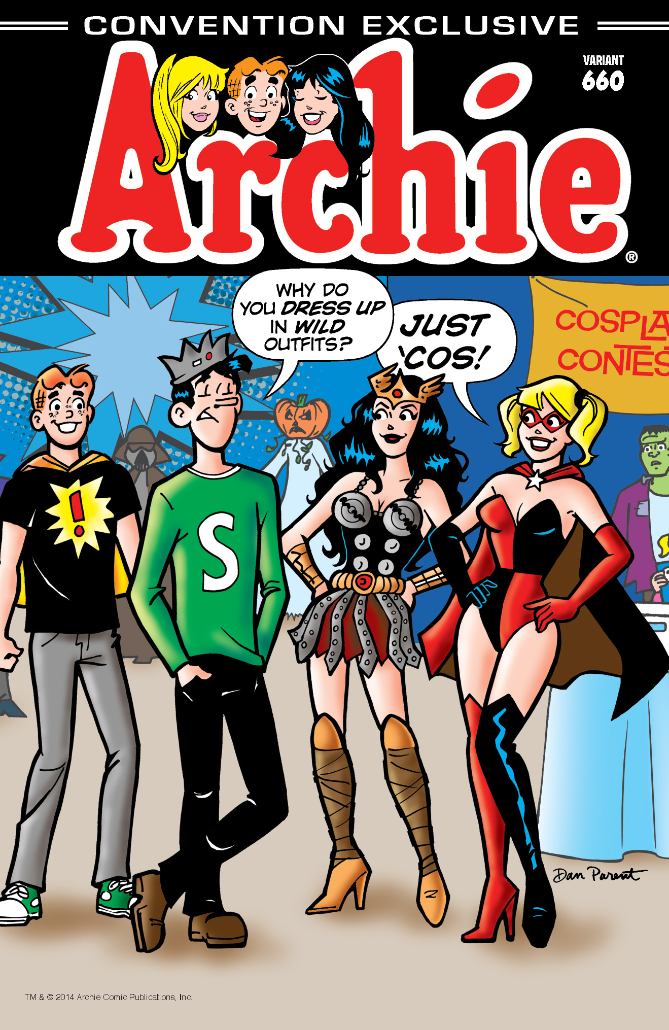 Archie comics archie comics sneak peek of the week major spoilers - Variants Are 10 Each And Supplies Are Limited Archie Comics Signing Schedule Archie Comics Booth 1936