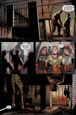 EVIL WITHIN #3 PREVIEW 3