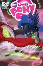 MyLittlePonyFF14-cover