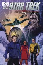 StarTrek38cover