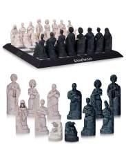 TheSandman_ChessSet