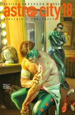 Astro City 18 cover
