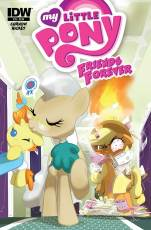 MyLittlePonyFF15-cover