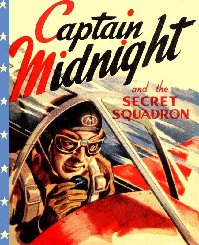 Captain-Midnight