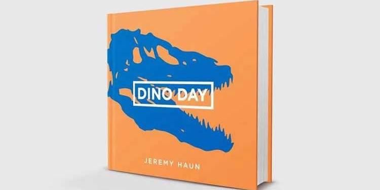 Wayne's Comics, Wayne Hall, Jeremy Haun, Bad Karma, Dino Day Art Book, Constantine, dinosaur, Batwoman