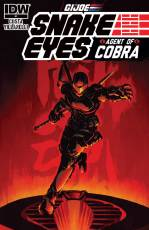 SnakeEyes1Cover