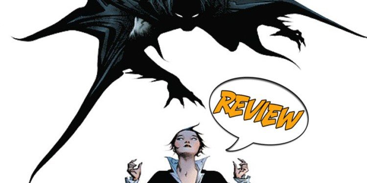 Catwoman #38 Feature Image