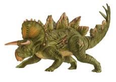 Jurassic-World-Basic-Figure---STEGOSAURUS