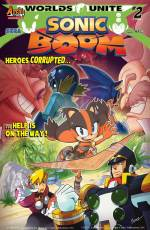 SonicBoom#8