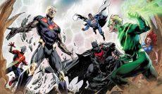 Convergence, Secret Wars, DC Comics, Marvel, Batman, Image, Dynamite, Dark Horse, Crisis on Infinite Earths, Spider-Man