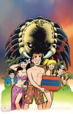 Archie Predator_1_cover