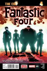 FantasticFour645Cover