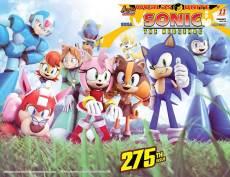 Sonic#275Rafavar