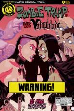 ZombieTrampVS_Vampblade_issue3_risque_Solicit