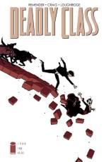 deaddlyclass