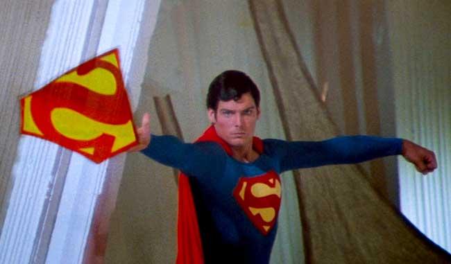 5 Superman