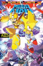 Megaman#52