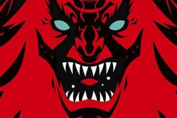 Wayne Hall, Wayne's Comics, Alan Grant, Batman, Ventriloquist, Loxleys, Channel Evil, Renegade Arts Entertainment, Confederation, War of 1812.