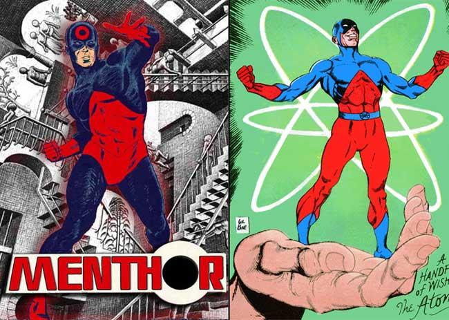 Atom-Menthor