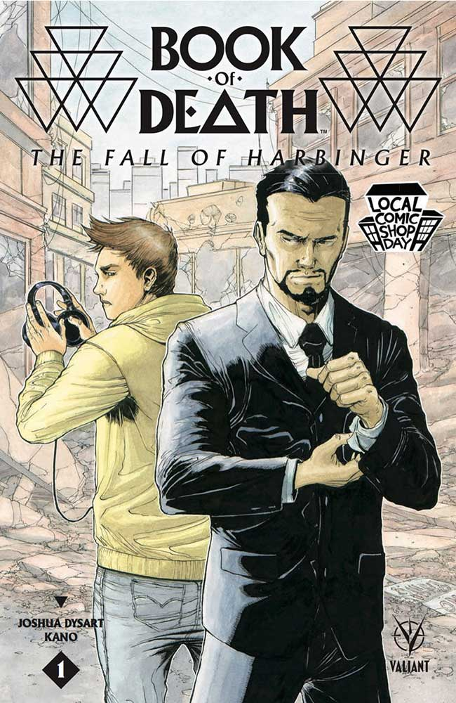 BOD-HARBINGER_001_LCSD_COVER_GILL