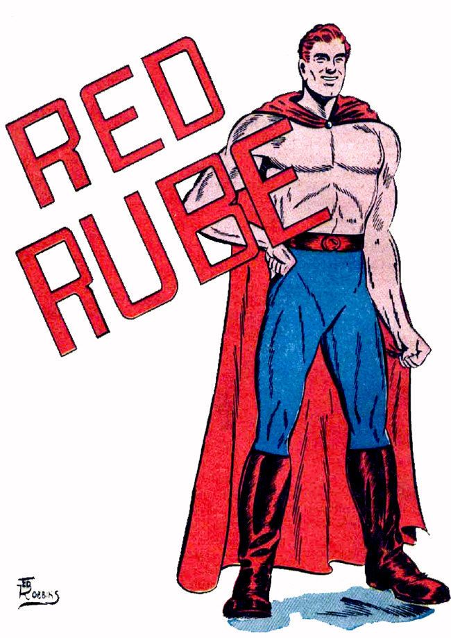 Red Rube