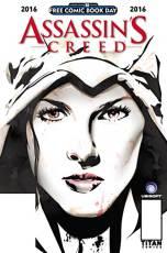 TITAN-COMICS---ASSASSIN'S-CREED-FCBD-2016