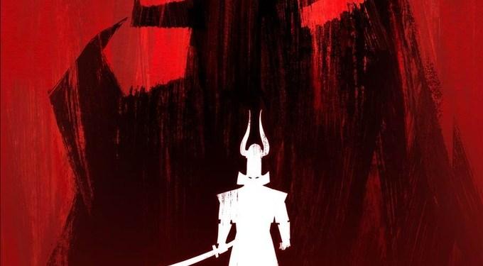 samurai jack poster