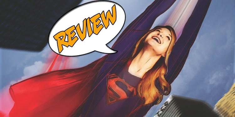 DC Comics, Supergirl, Sterling Gates, Bengal, Cat Staggs, Hank Henshaw, Alex Danvers, Melissa Benoist, Kara, Krypton, Rampage, digital-first