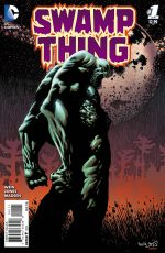 SwampThing1Cover