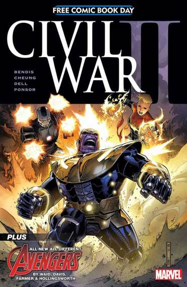 FCBD_Civil_War_II_Cover