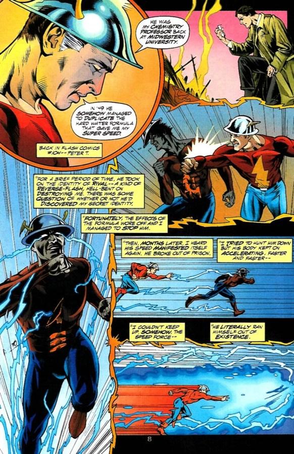 From JSA #16 (Nov. 2000)