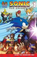 Sonic#284