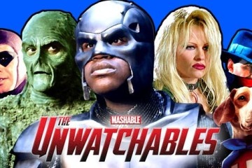 unwatchaables