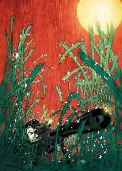 BSRB_017_COVER-C_GREEN