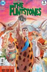 Flintstones_1_cover