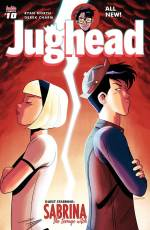 Jughead#10Charm