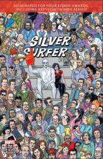 SilverSurfer5Cover
