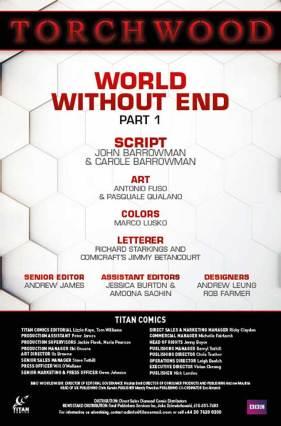 Torchwood-1-Credits