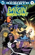 BatgirlAndTheBirdsOfPrey1Cover