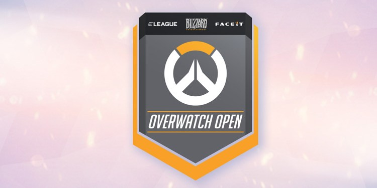 Overwatch Open Begins