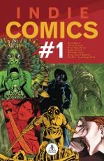 indie comics 1