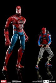 marvel-peter-parker-spider-man-sixth-scale-set-threea-902820-05
