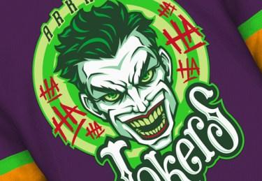 Arkham Jokers 4