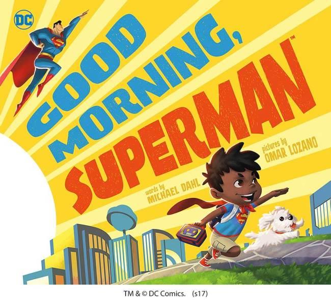 good-morning-superman