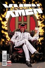 Uncanny X-Men (2016-) #12