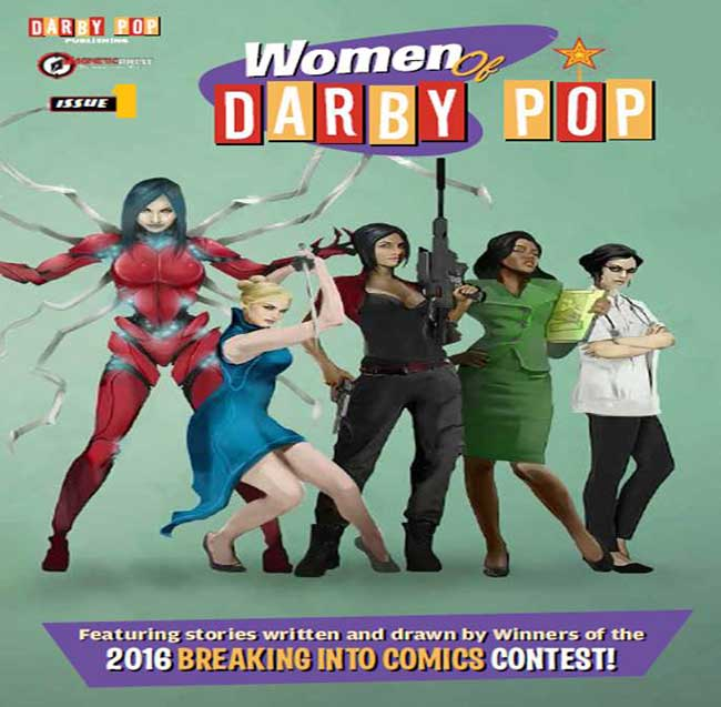 women-of-darby-pop-cover