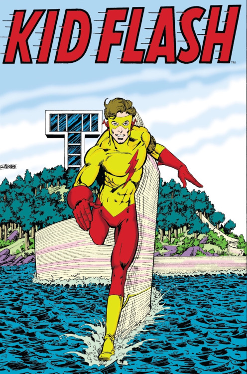 wally-west